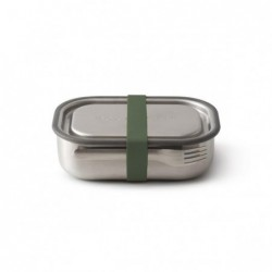 Stainless Steel Lunch Box -...