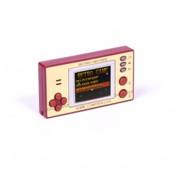 Retro Pocket Games with LCD...