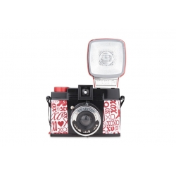 Diana F+ & Flash -Love Letters
