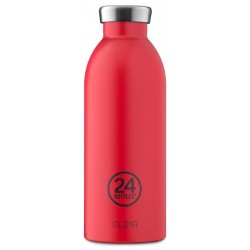 Hot Red Clima Bottle 0,5 L