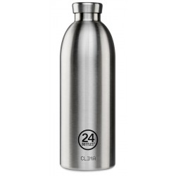 Steel Clima Bottle 0,850 L