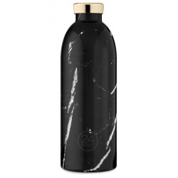 Black Marble Clima Bottle...
