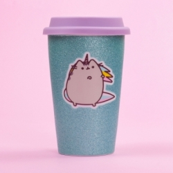 Pusheen - Ceramic Travel...