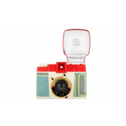 """Diana F+ with flash """"10th..."""