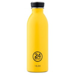 Taxi Yellow Urban Bottle 0,5L