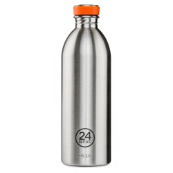 Steel Urban Bottle 1L