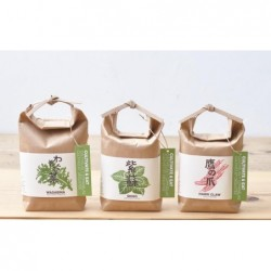 Cultivate & Eat - Japanese Set