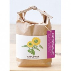 Cultivate & Enjoy - Sunflower