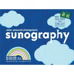 Sunography - Color Cards