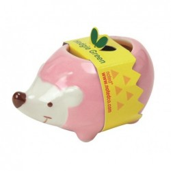 Hedgie Green - Pink