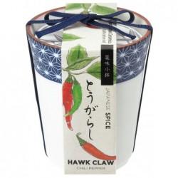 Yakumi - Hawk Claw