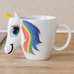MUG - Colour Changing Unicorn