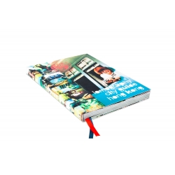 Lomography - City Guide...