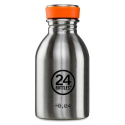 24Bottles - Urban 250ml. Steel