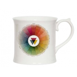 Colour Theory - Mug