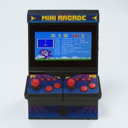 ORB - 2 Player Retro Arcade...