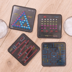 ORB - Puzzle Coasters