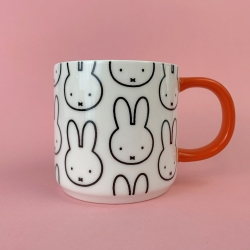 MIFFY - REPEAT MUG