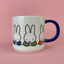 MIFFY - ELBOWS MUG