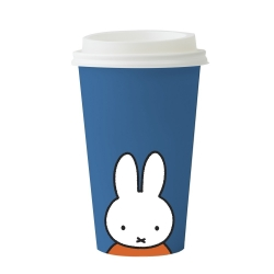 MIFFY - FACE BAMBOO COFFEE...