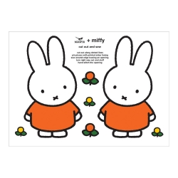 MIFFY - CUT & SEW KIT