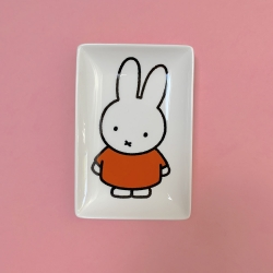 MIFFY - FACE TRINKET TRAYS
