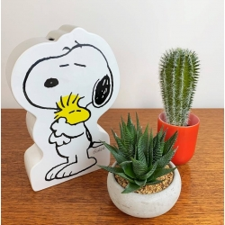PEANUTS - HUG MONEY BOX...