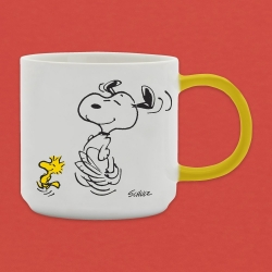 PEANUTS - Snoopy TO DANCE,...
