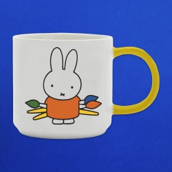MIFFY - ART MUG
