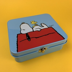 PEANUTS - Snoopy Storage...