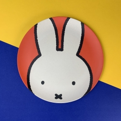MIFFY - Plato bambú head...
