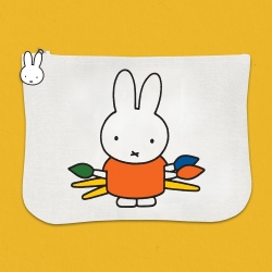 MIFFY - ART POUCHES