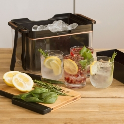 SOIREE - Gin Station