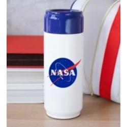 NASA Travel Flask