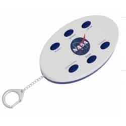 NASA Sound Maker Keyring